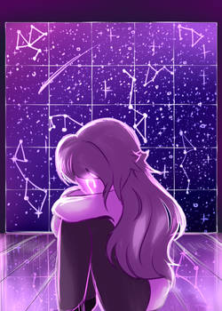 Alone In My Head
