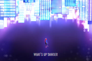 What's Up Danger