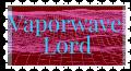 Vaporwave Stamp by cja23