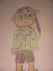Gul Inkling by AntiTheSquid