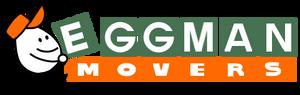 Eggman Movers Logo