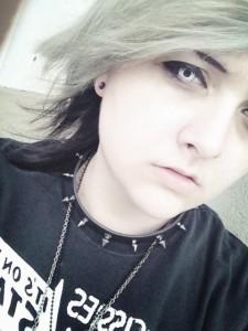 CursedGhoul's Profile Picture