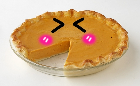 Cute Pie2 by geegeemagic