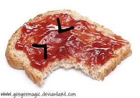 cute bread3 by geegeemagic