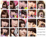 Tiffany icons