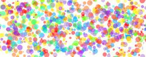 Rainbow Spots by geegeemagic