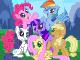 My Little Pony Friendship Is Pixel Art by Tails-155