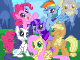 My Little Pony Friendship is Photobombed by Tails-155