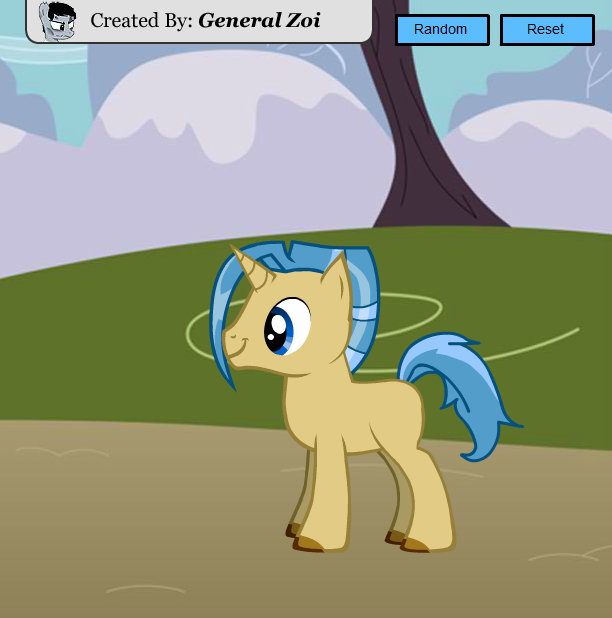 Scootaloo's Diary Characters - Ocean Breeze