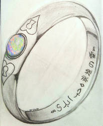 Kora's Wedding Band by Tails-155
