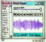 Holojamz Media Player