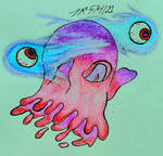 Paranormal Slime (Siralim)