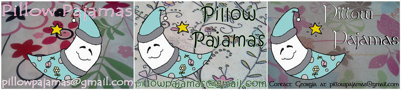 Pillow Pajamas Business Cards by evilbookworm86