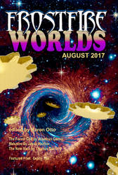 FrostFire Worlds, August '17 by evilbookworm86