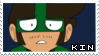 eduardokin stamp by discranola
