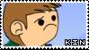 jonkin stamp by discranola