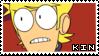 markkin stamp by discranola