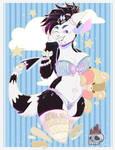 Styx Fairy Kei by CandlesStyx