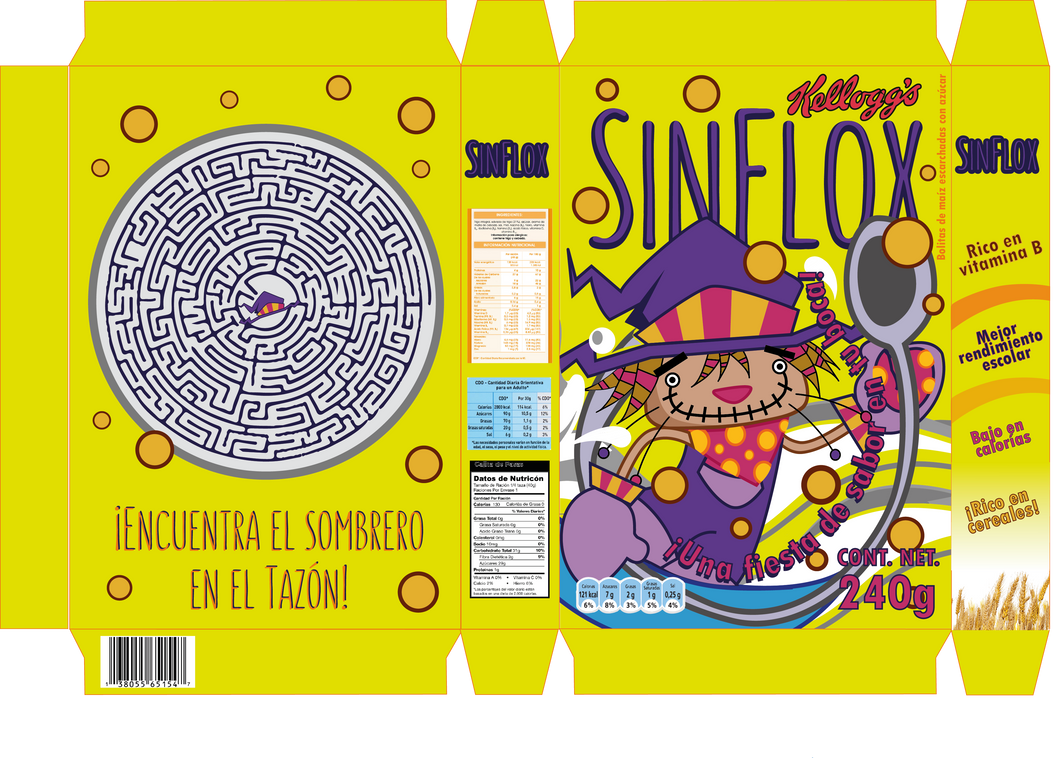 Sinflox by Mary-Gotika