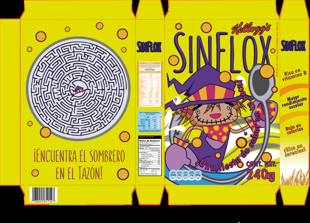 Sinflox by Mary-Gotika