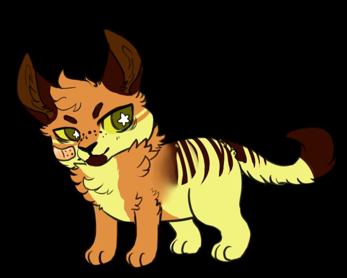 Custom for lion?(ota kinda) :|: Lioden