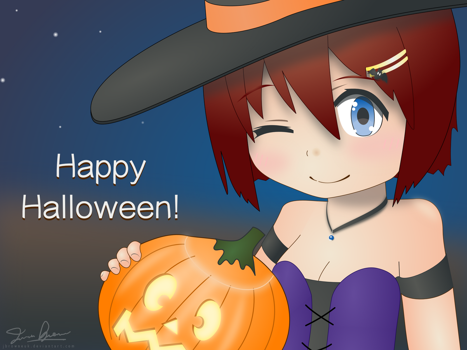 Halloween 2014 by jbrowneuk