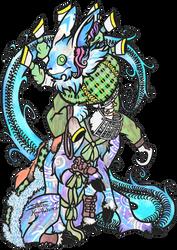 Sigrid by Neo-Hatoresu