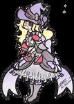 Gift for Linaara by Neo-Hatoresu