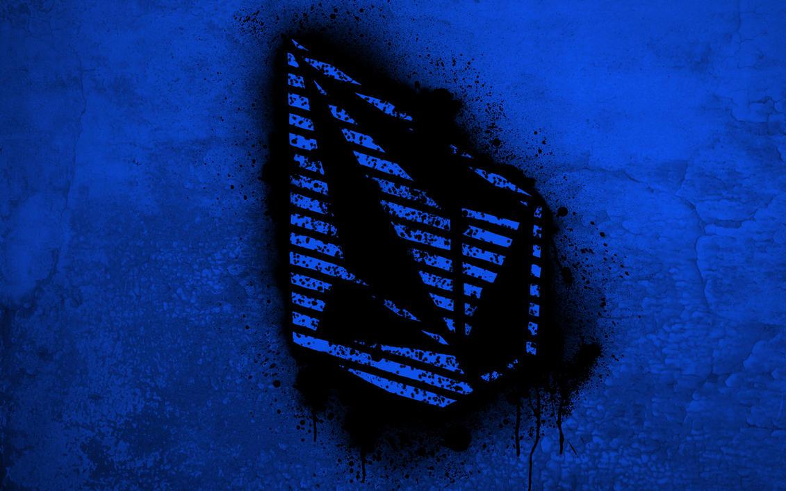volcom blue by xxcoozekiddxx on deviantart