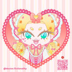 Peach by Doctor-Fictionality