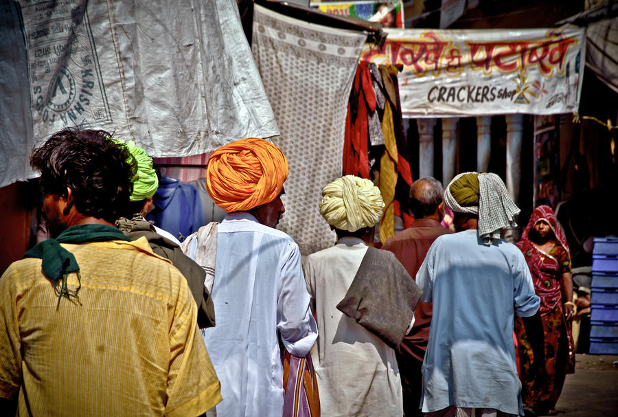 Passing by by Shreyas-Panambur