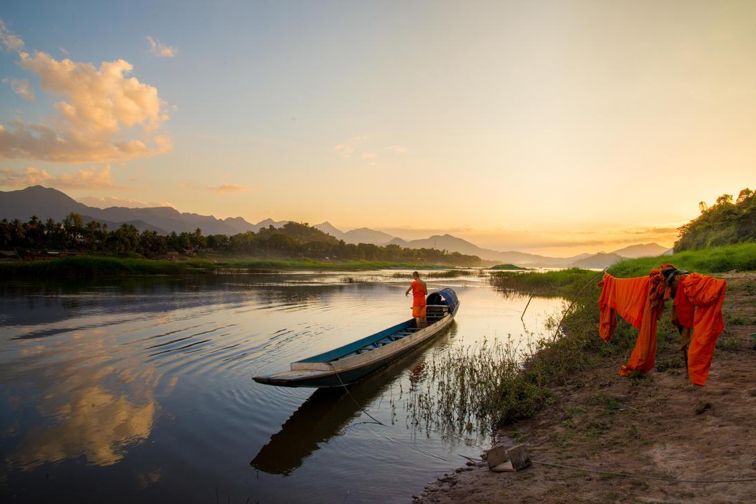 Serenity by Shreyas-Panambur