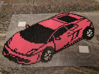 Sportscar by daols