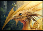 Dragon (fragment)