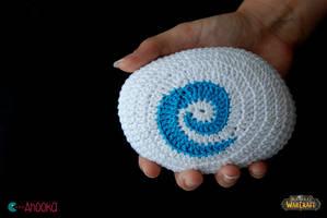 Crochet Hearthstone [World of Warcraft]