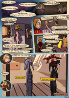 Scav's Glory: Page 35 by StarstruckEchoid