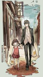 EVERYDAY YOUNG LIFE JUNESU by nairchan