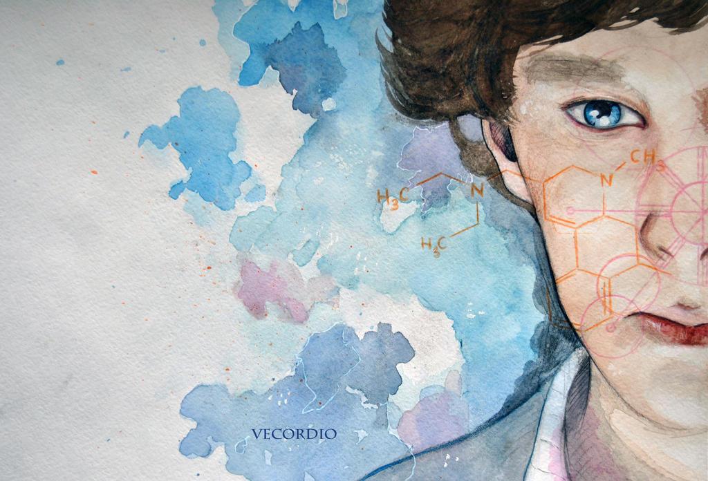 Sherlock by Vecordio