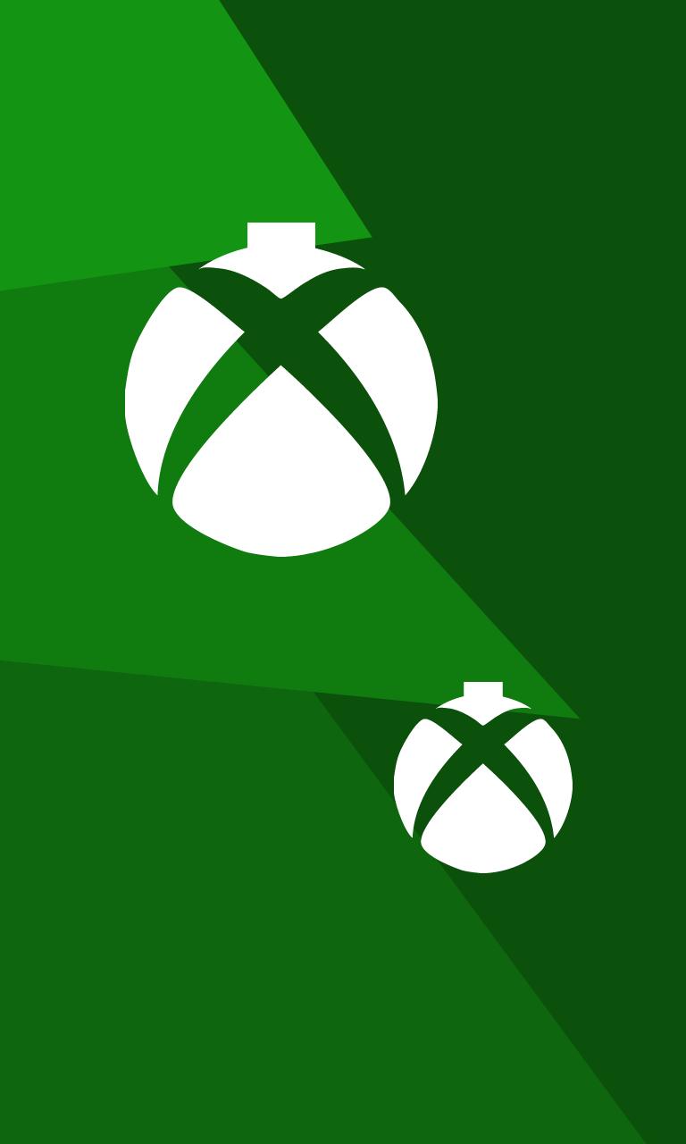 Xbox Wallpaper For Mobile By Mymicrosoftlife On Deviantart