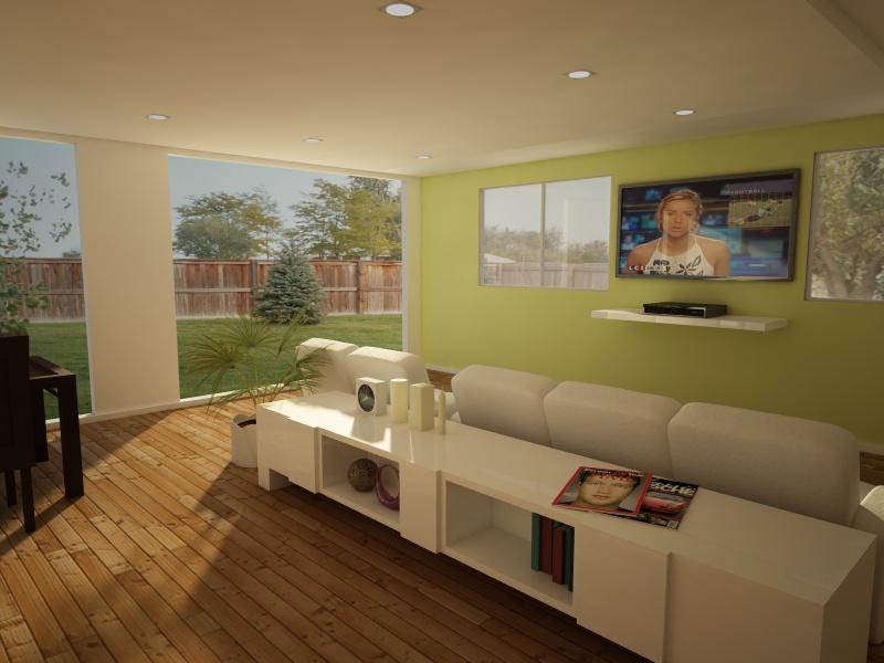 cinema 4d vray interior 3 by pierreissa on deviantart. Black Bedroom Furniture Sets. Home Design Ideas
