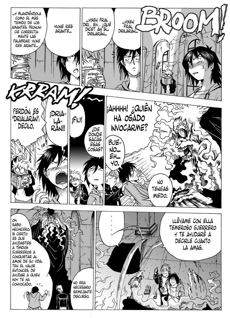 pagina 5 by sonrayaz