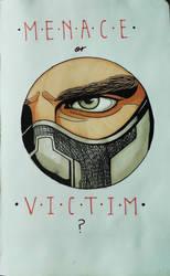 Victim by Razum22