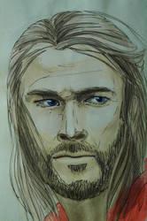 Thor by Razum22