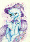 The great and powerful by BreadPande