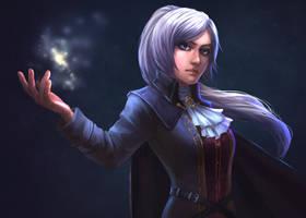 Seraphim by Neirr