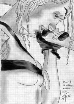 Anita, la hija del verdugo 2