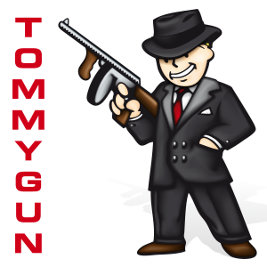 TommyGun96's Profile Picture