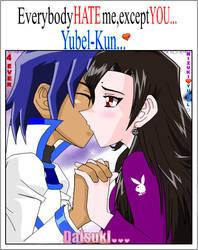 Yubel+Mizuki by Uchiha-Ino-Luzbel