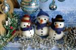 Christmas Themes IV