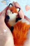 red fox 5''